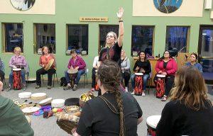 Women's Wellness Weekend at Osprey Wilds
