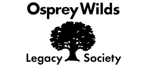 Osprey Wilds Legacy Society
