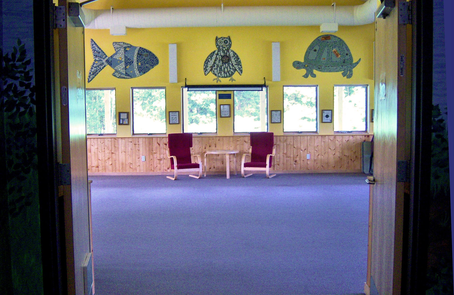 Crosby Lodge at Osprey Wilds