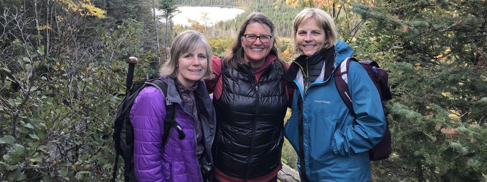 Superior Hiking Trail Year 2