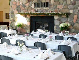 Osprey Wilds Blandin Dining Hall