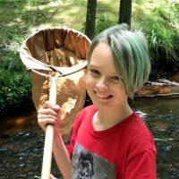 Outdoor Explorers summer camp at Osprey Wilds