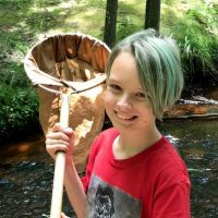 Outdoor Explorers summer camp at Osprey Wilds